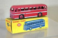 DINKY 282 DUPLE ROADMASTER COACH BUS BOXED mw
