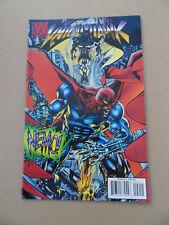 Knighthawk 2 . Windjammer 1995 . FN / VF