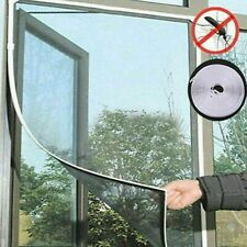Mosquito Insect Window Mesh Net For Doors Windows Fly Screen Curtain Netting
