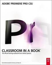 Adobe Premiere Pro CS5 Classroom in a Book-ExLibrary