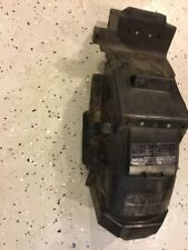 87-07 Kawasaki Ninja EX250 Battery Under Tray Cover MUD FLAP UNDERTAIL OEM