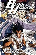 Blade of Heaven Vol. 3 2005 Paperback Revised BY YONG-SU HWANG & KYUNG-IL YANG