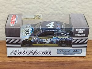 2020 #4 Kevin Harvick Busch Head for the Mountains 1/64 Action NASCAR Diecast