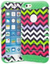 Multicoloured Mobile Phone Case for iPhone 6