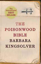 The Poisonwood Bible by Barbara Kingsolver (Paperback, 2000)