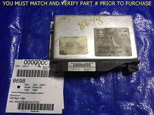 BMW *0260002428 - 1422692* Getriebesteuerung TCM TCU Transmission Control Module