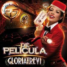 De Película by Gloria Trevi (CD, Sep-2013, Universal Music)