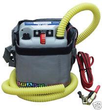 Gonfiatore elettrico - Pompa - SCOPREGA BST 800 HP ad ALTA PRESSIONE EDP 6130132