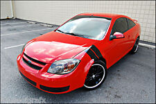 Universal Chevrolet Cobalt LS SS fender stripe stripes decals decal graphics