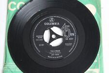 Jeff Beck – Tallyman / Rock My Plimsoul 1967 Columbia Db 8227 Uk Blues Rock