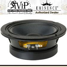 "Eminence Alpha-6A mint 6"" Midrange Woofer Mid-Bass Speaker 8-Ohm 200W"