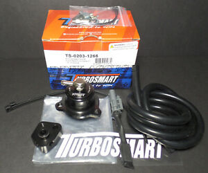 Turbosmart Kompact Shortie Plumb Back Diverter Blow Off Valve BOV Bypass 1.6L