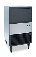 Manitowoc Ude0080a Neo 102 Lb Undercounter Dice Cuber Ice Machine