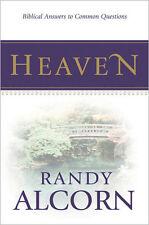 Heaven Booklet by Randy Alcorn