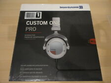 Beyerdynamic Custom One Pro Headphone - White