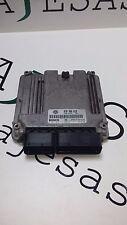 VOLKSWAGEN TRANSPORTER PLATFORM 2003 ENGINE CONTROL UNIT ECU 0281010732
