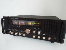 ALAN 555 Homebase Radio CB (GALAXY SATURN) con UK Radio FM... _ Trader _ Irlanda