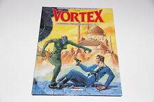 Vortex T2 Campbell, voyageur du temps - 2 EO / Stan // Delcourt