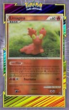 🌈Limagma Reverse - HS04:Indomptable - 67/90 - Carte Pokemon Neuve Française