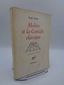 Louis Jouvet : Molière et la comédie classique  1970