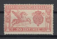 X820/ SPAIN – SPECIAL DELIVERY – EDIFIL # 324 MINT MH – CV 85 $