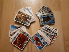 Force Attax Star Wars Serie 2 (grün), aus fast allen Karten aussuchen