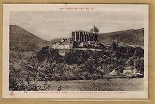 Cpa St Bertrand de Comminges - la cathédrale et le village Labouche rp183