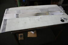 LH22 - 1 Pair L & R Reproduction Sill Plates