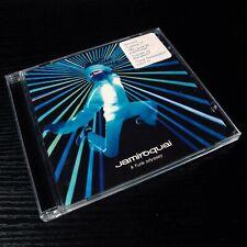 Jamiroquai - A Funk Odyssey UK CD #16-4
