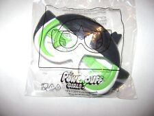 Jeu jouet masque Rebelle mc donald's NEUF EMBALLE The powerpouff girls