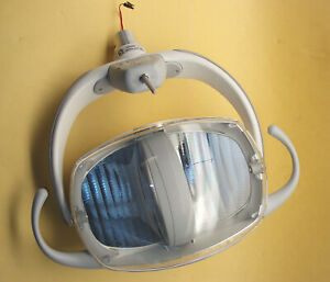Faro LED Dental Post Type Dental Light Head  *LOOK*