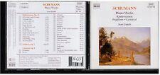 CD - 2367 - SCHUMANN : CARNAVAL