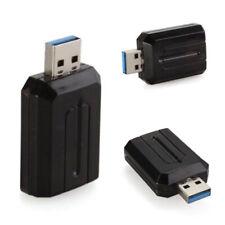 5Gbps Extern USB 3.0 auf eSATA Weiblich Adapter Konverter für Laptop Computer