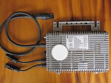 Micro Inverter 8-Pack Enecsys SMI-263-72 + Cables & Gateway 60hz Beats Enphase