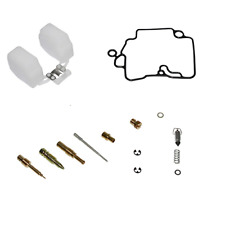 KIT REPARATION CARBURATEUR SCOOTER GY6 139QMB KYMCO AGILITY PEUGEOT SYM BAOTIAN