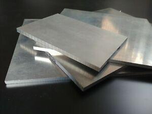 Aluminium plate / sheet EN-AW 5083 H111 2mm 3mm 4mm