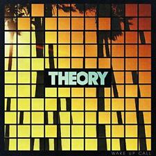 Theory Of A Deadman - Wake Up Call (NEW CD)
