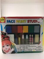 Face Paint Studio Kit by Alex--New Sealed