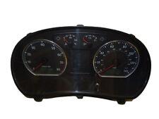 * VW Polo MK4 F/L 9N3 1.4 16V 2005-2009 Cuadro De Instrumentos Reloj 6Q0920922J-BBZ