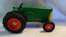 AMTC 1:16 scale Custom made Oliver 66 Wide Front Plastic Wheels and rubber tires