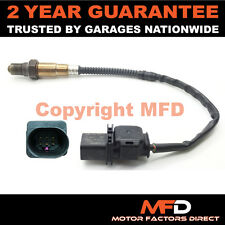 LAMBDA OXYGEN WIDEBAND SENSOR FOR VOLVO V70 MK3 2.4 D5 (2007-) REAR 5 WIRE