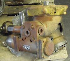 Hydraulikpumpe Brueninghaus  Hydraulikmotor R 1100   (XY27)