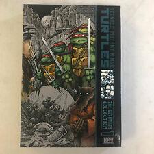 TMNT Teenage Mutant Ninja Turtles Ultimate Collection 1 SIGNED 5/325