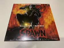 Spawn Laserdisc LD deutsch
