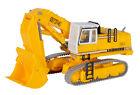 HO Scale Vehicles - 11272 - LIEBHERR excavator 974  - Kit