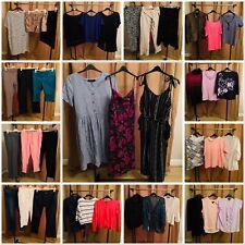 Huge Womens Size 16 Clothes Bundle 39 Items (FP1)