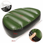 1Pcs Outdoor Camping Water Sport Boat Seat Inflatable Cushion Fishing Boat Kayak