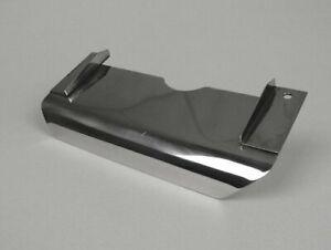Lambretta GP 200 - Stainless Steel Centre Stand Splash Plate