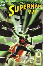 Superman - Y2K (2000) One-Shot