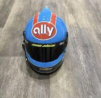"2020 Jimmie Johnson "" Ally Darlington Throwback "" Full Size Helmet - SD Ship"